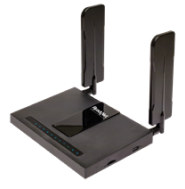 ReadyNet router for backup internet packages