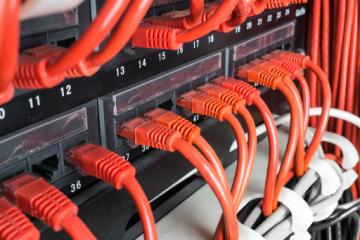 100% Internet Uptime with backup internet