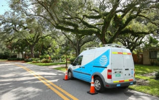 What Causes Fiber Internet Outages?